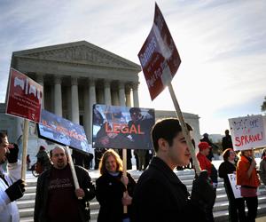 Supreme Court to hear case on violent video games