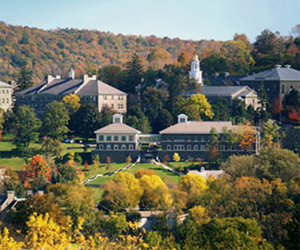 The importance of the college visit