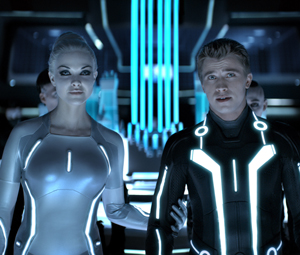Flip flop: Will 'Tron' be a hit this time?