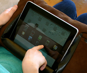 Americans holiday wish list: Peace, happiness and the iPad