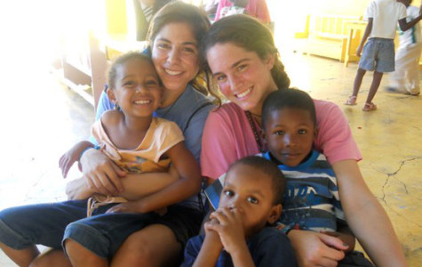 Dominican Republican missionaries serve with success