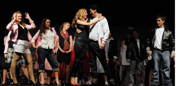 Practice+makes+perfect+for+fall+musical+%27Grease%27