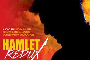 Shakespeare goes modern with Asolos Hamlet