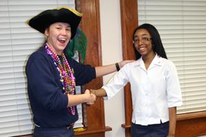 Achona Editor named National Achievement Scholar Finalist