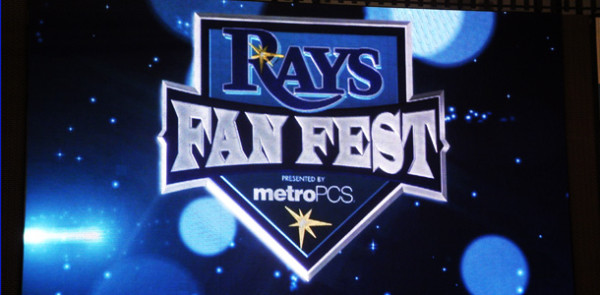 Past success raises higher expecations for Rays 2012 season