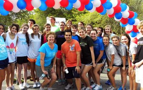 AHN walkers score miles and dollars for MDA