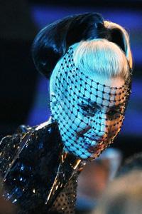 Gaga gets tough on bullying