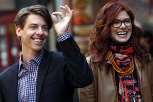 'Smash' is smashing the charts on NBC