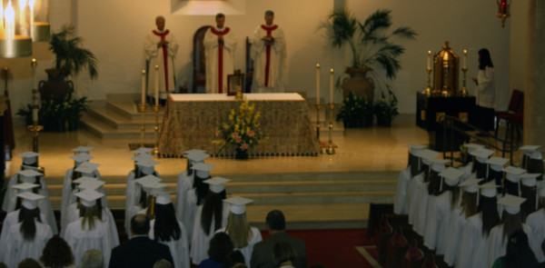 Class+of+2012+reflects+on+gifts+of+the+Holy+Spirit+at+Baccalaureate+