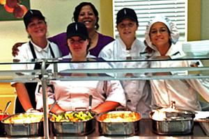 SAGE Dining continues popularity with all Jaguars