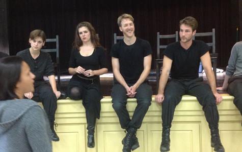 AHN goes Shakespearean with Asolo Theatre's 'Macbeth'