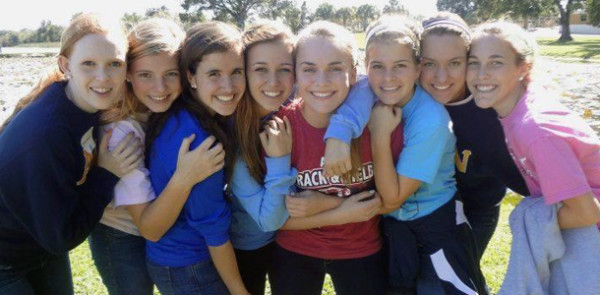Retreat only a memory now for exam-ready sophs
