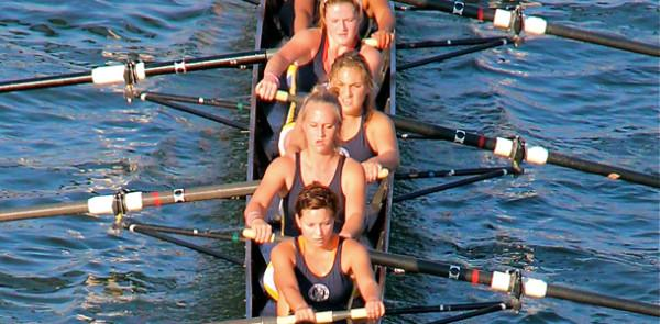 Academy crew scores high at Head of the Hooch