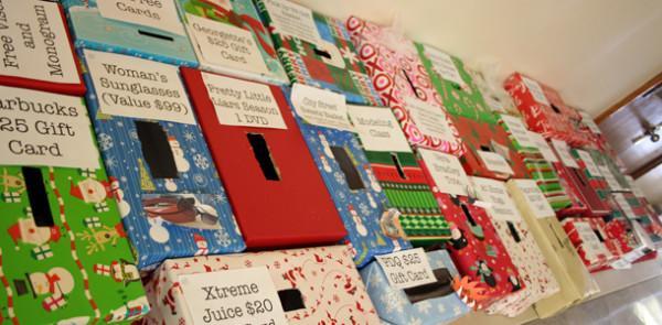 Reindeer Raffle: A fundraiser that raises fun at Christmas