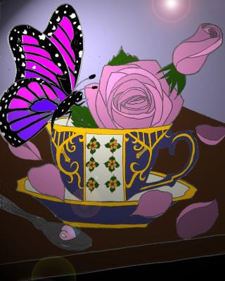 Teenage Hormone Angst + Coffee - Sleep