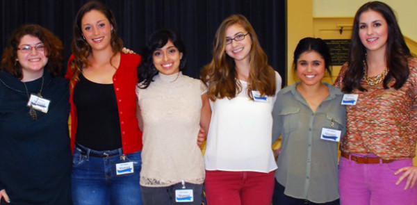 Alumnae share college advice before heading back to campus