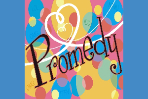 'Promedy'?  It's all about the name!