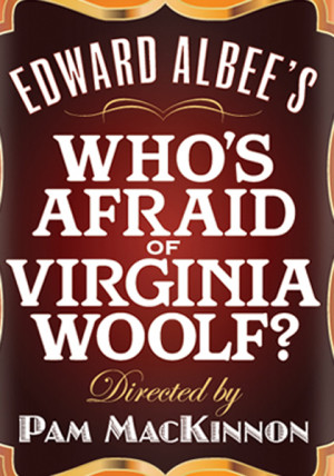 No blood, no foul? Broadway's 'Who's Afraid of Virginia Woolf' proves otherwise