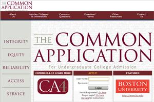 Achona Advice:  Writing the college essay