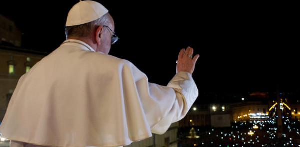 Announcement+of+Pope+Francis+brings+pride+to+Americas+and+joy+to+Academy