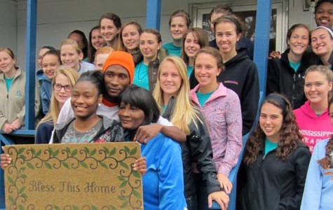 AHN missionaries return from Jonestown renewed from 'life-changing experience'