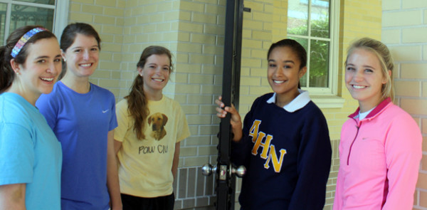 AHN welcomes innovations for 2013-2014 school year