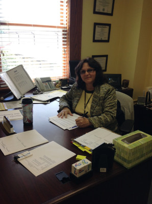 Vice Principal Buono's journey to Academy