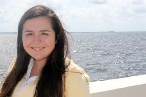 Photo of Priscilla Vasquez