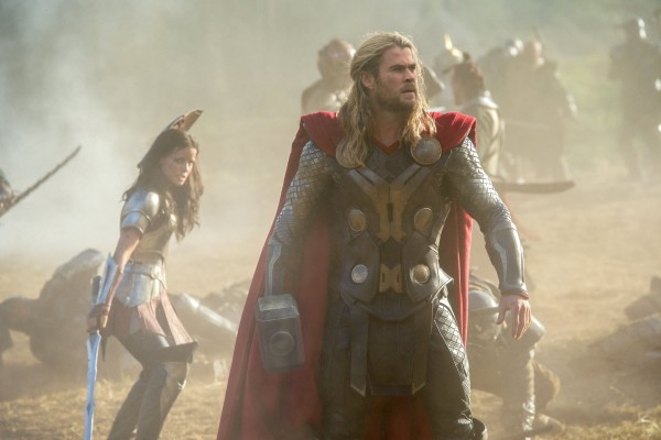 Chris+Hemsworth+in+%22Thor%3A+The+Dark+World.%22+%28Courtesy+Marvel+Studios%2FMCT%29