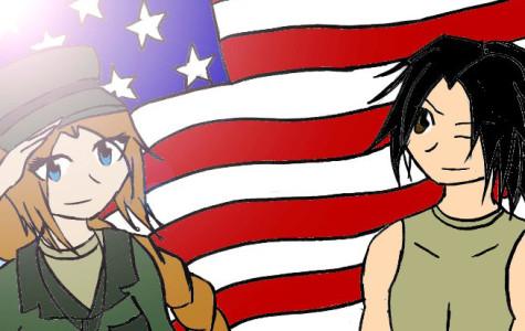 AHN honors all Veterans!
