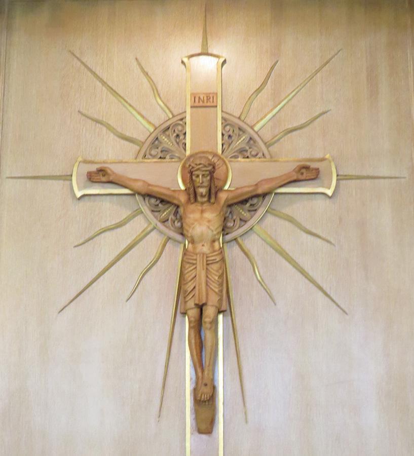 Crusifix+represents+Easter+