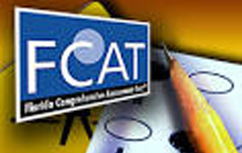 FCAT Failure...