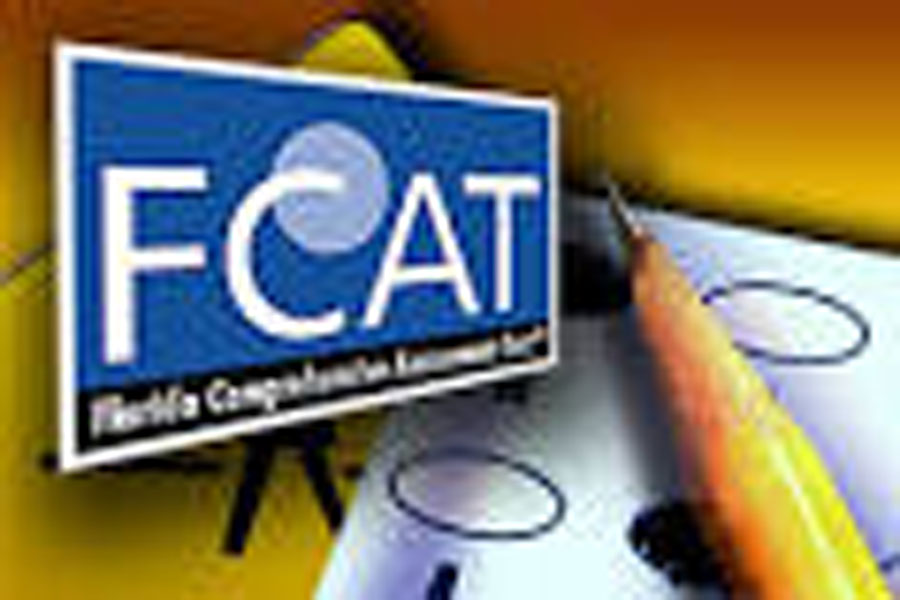 FCAT+Failure...