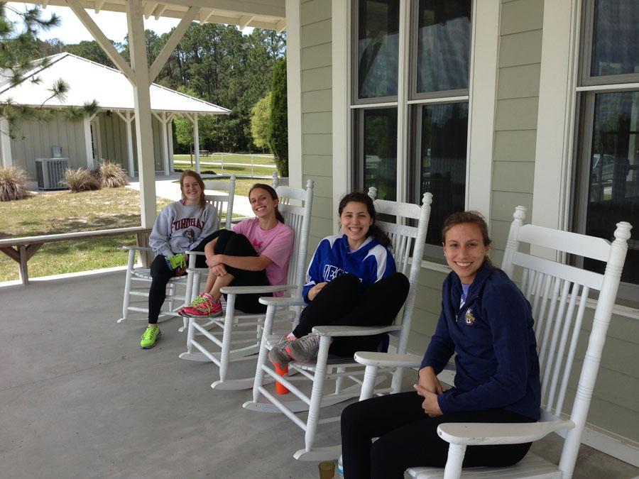 Senior Retreat 2014