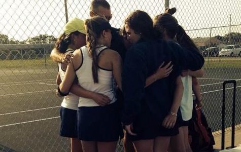 AHN Tennis team advances to Finals