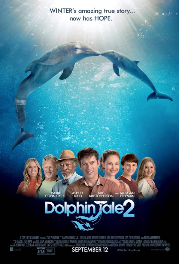 Dolphin+Tale+2+is+a+Flop