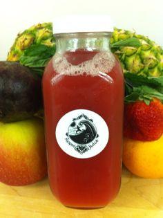 Do YOU prefer Swami Juice?