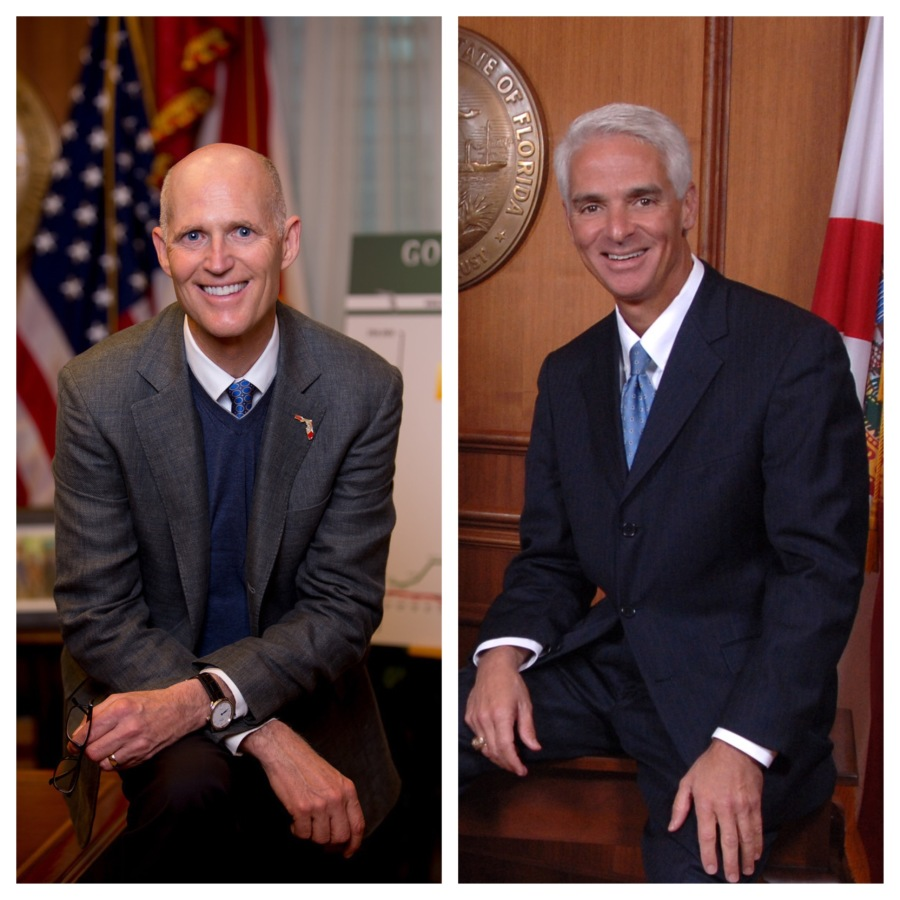 Floridas Gubernatorial Race is Quickly Coming to an End