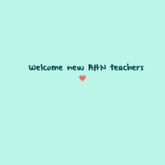 5 fast facts about new teachers on campus