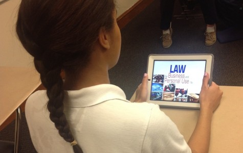 New Course Introduced to AHN: Law