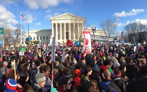 Academy Marches for Life in 2015