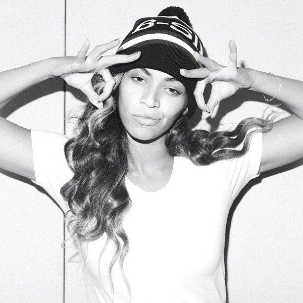 Beyonce, academy's idol.