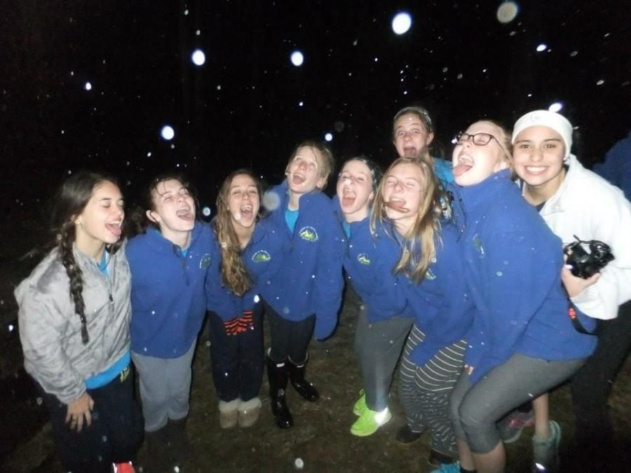 North+Carolina+missionaries+enjoying+the+snow%21+