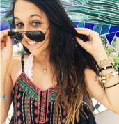 Dress to impress yourself, not others-Freshman Alexa Traviesa