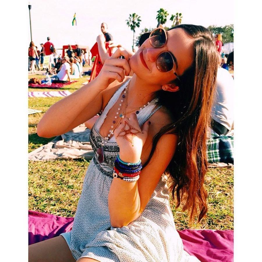 credit%3A+Jess+Fingar.+Sophomore+Jess+Fingar+poses+stylishly+at+Big+Guava+Music+Festival+