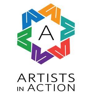 The logo was designed by event creators Hadley Chillura and Matt Cannella