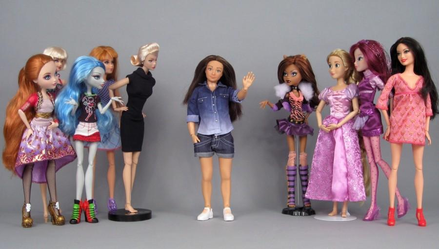 Lammily vs. Barbie: Who Will Win?