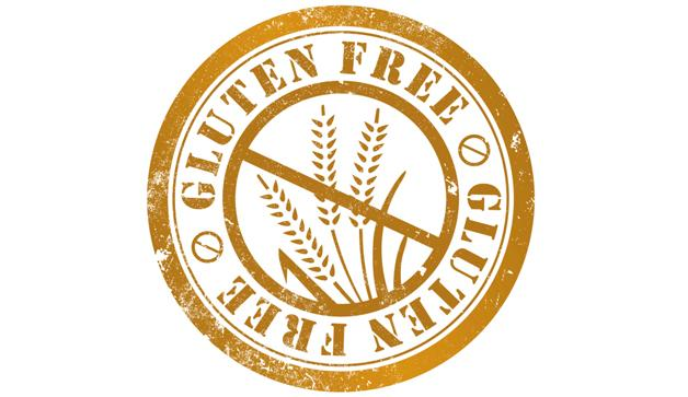 Gluten-free foods with this FDA-made label can't contain more than 20 parts per million (ppm) of gluten.