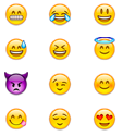 What Your Recently Used Emoji Says About You