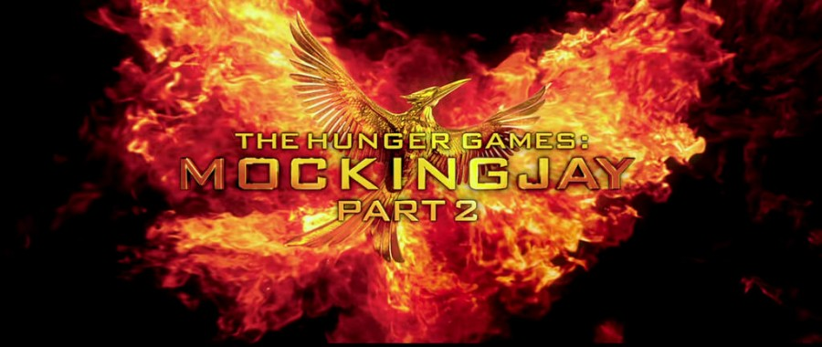 Mockingjay Part 2 is set to be released everywhere on November 20th.